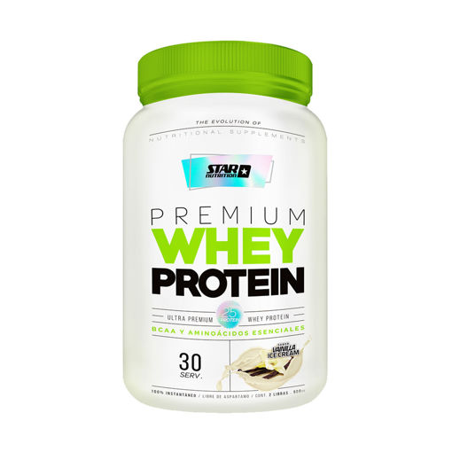 Imagen de Premium Whey Protein 2lb