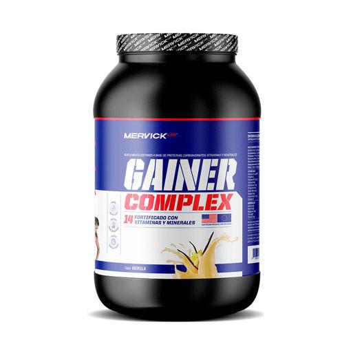 Imagen de Gainer Complex 1500gr