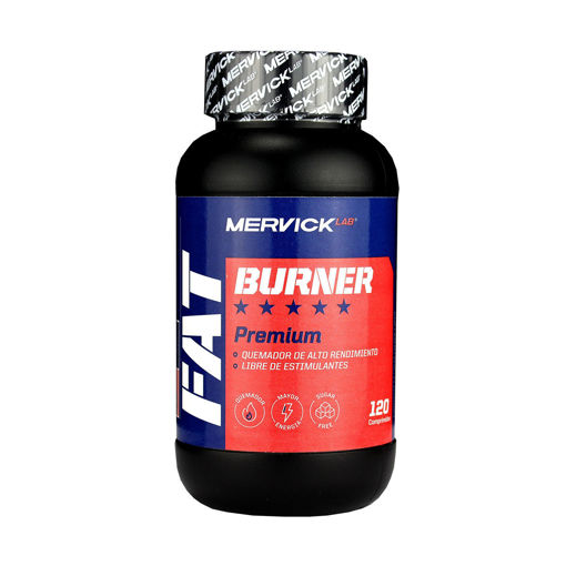 Imagen de Fat Burner Premium 120 comprimidos