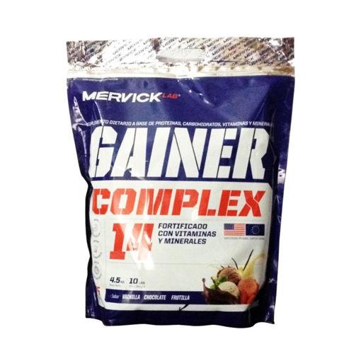 Imagen de Gainer Complex 4,50kg