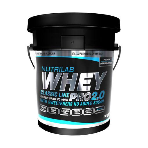 Imagen de Whey Pro 2.0 - 5kg
