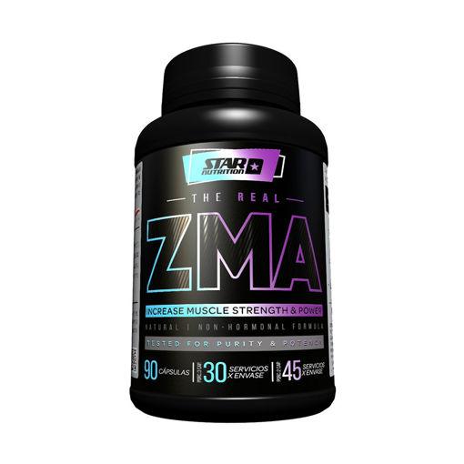 Imagen de ZMA 90 cap.
