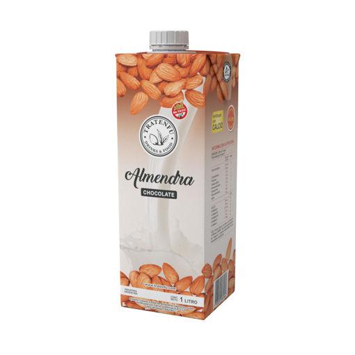 Imagen de Almendra y Chocolate 1lt x 8 Unidades - Con azúcar